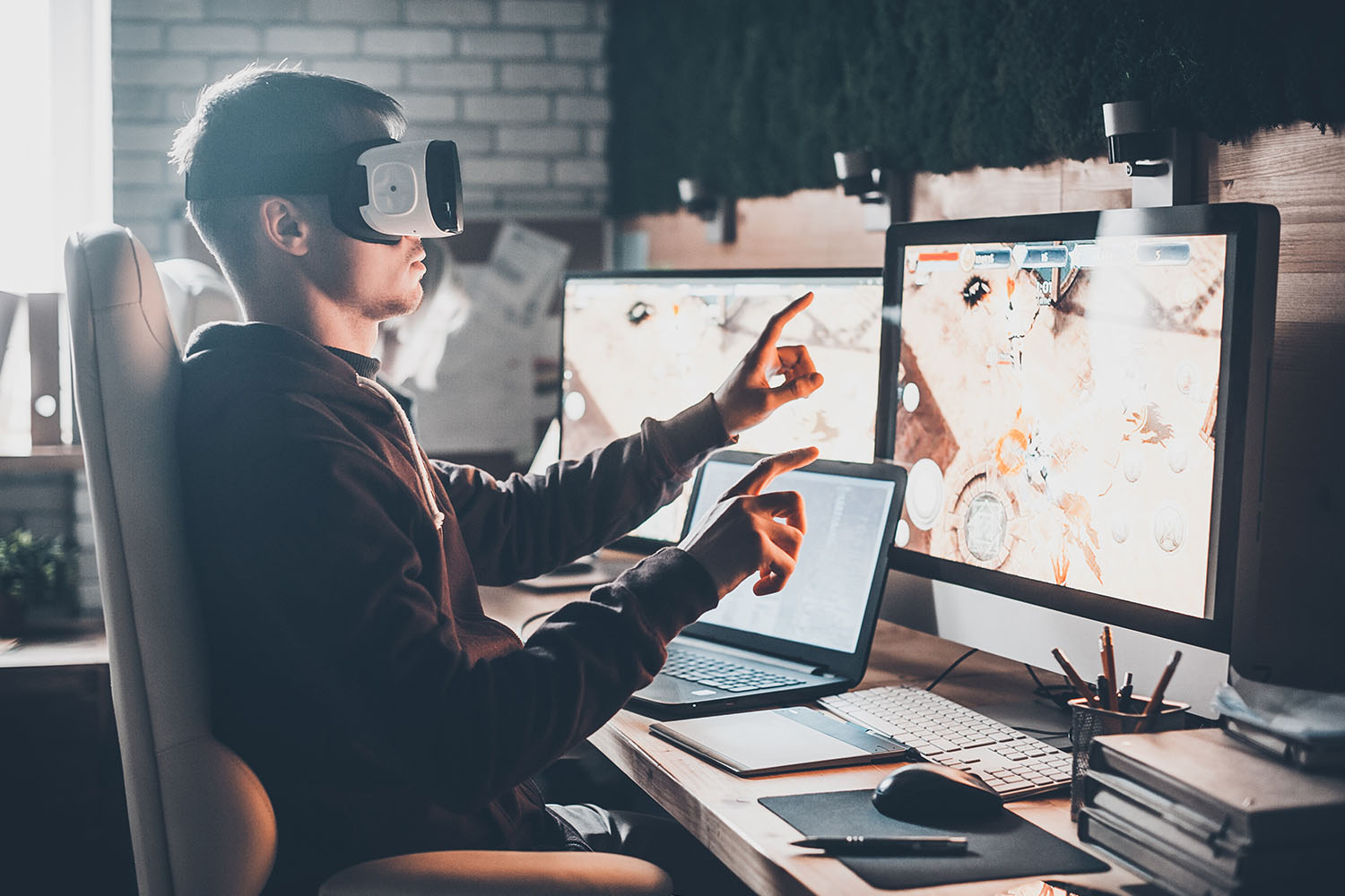 Calgary 3D animation, motion graphics and AV for 3D videos, XR VR AR experiences, apps, and websites